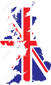 Color Of Irish Flag British Flag Clipart Northern Ireland Pencil And In Color