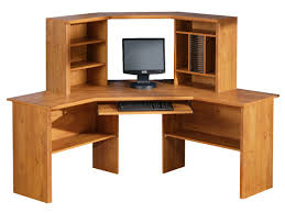 Corner Desk Top by South Shore Prairie Country Pine Corner Desk 7232780 At Homelement Com