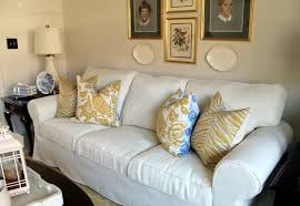 ikea slipcovered sofa reviews comfort works and ikea sofa cover review on sutton place