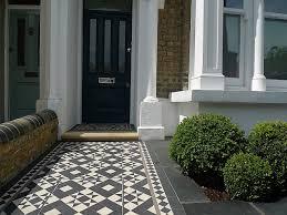 front garden company victorian mosaic london chelsea kensington