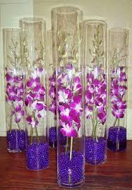 High Vases Best 25 Orchid Centerpieces Ideas On Pinterest Orchid Wedding
