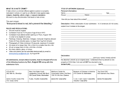 Nys Power Of Attorney Form by Oca New York Home