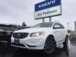 volvo xc60 2016 used 2016 volvo xc60 t5 awd special edition premier for sale