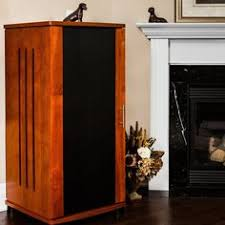 1000 Images About Tv Stands By Plateau Dynamic Home Plateau Sf Series4a Bb Wood And Metal Audio Stand In Black Oak
