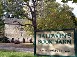 Book Barn West Chester Pa Brandywine Valley Travel Review