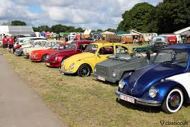 volkswagen type 6 european bug in 6 vw show chimay ebi 2015 classiccult