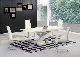 Glass Dining Tables And 6 Chairs Awesome Dining Table Chairs Black With White Seater Pic For Glass