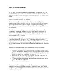 Using I In A Resume Cover Letter Writing A Resume For A Teenager Writing A Resume For