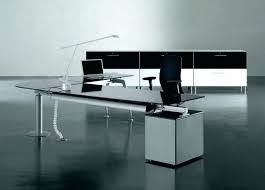Black Meeting Table Office Desk Glass Desk For Office Black Meeting Table Range Uk