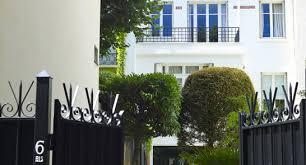 chambre d hote 16 chambres d hotes à 16ème villa du square meilleur tarif