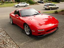 mazda rx7 for sale 1994 rx 7 r2 for sale