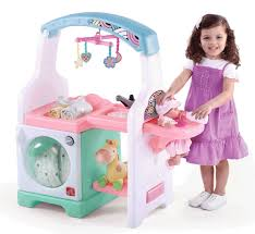 Step2 Deluxe Art Master Desk Coupon Step2 Love And Care Deluxe Nursery Step2 Toys
