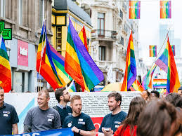 how did the rainbow flag become a symbol of lgbt pride