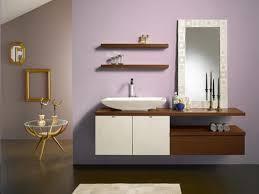 Open Bathroom Shelves Oak Open Shelving Unit Bathroom Shelving