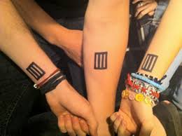 50 best paramore tattoos images on pinterest concerts cool