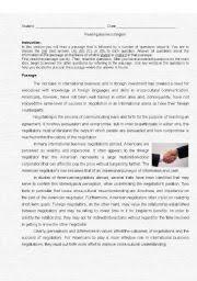 english worksheets business english worksheets page 63