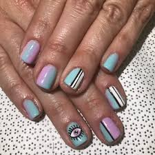 miami u0027s best high end nail art the wordy