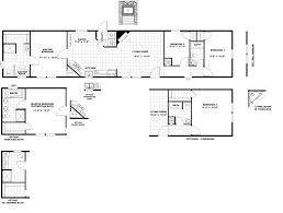 3 bedroom 3 bath floor plans clayton homes of mobile al available floorplans