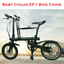 si e bebe velo bébé enfant vélo vélo siège de la chaise pour xiaomi mijia qicycle