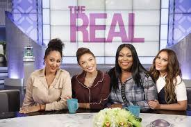 on the real tamera mowry housley on allowing yourself to cry