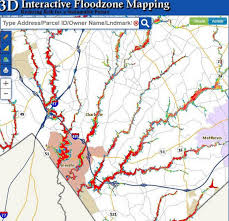 100 Year Floodplain Map What Would 50 Inches Of Rain Do To Charlotte Charlotte Observer