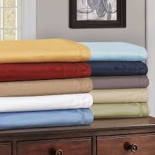 what is a good bed sheet thread count superior egyptian cotton 1000 thread count olympic queen solid sheet