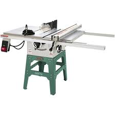 Grizzly Router Table Grizzly G0576 10 Table Saw