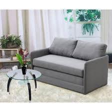 Sofa Bed Loveseat Size Comfort Dreams 4 5 Inch Full Size Memory Foam Sofa Sleeper