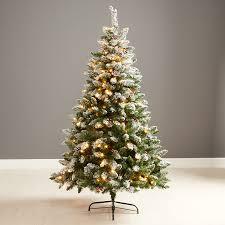 robert dyas frosted blenheim tree 6ft robert dyas