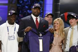 Blind Side Book Review Michael Oher Replays Tough Life Before U0027blind Side U0027 Book Reviews