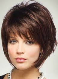 images front and back choppy med lengh hairstyles short choppy hairstyles with bangs hairstyle for women man