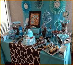 baby shower table ideas candy table ideas for baby shower home design ideas