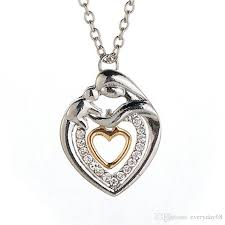 necklaces for mothers day wholesale and baby necklace s day gift