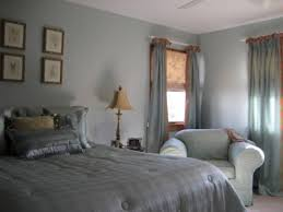 Light Blue Grey Paint Adorable 90 Blue Gray Bedroom Pictures Inspiration Design Of Best