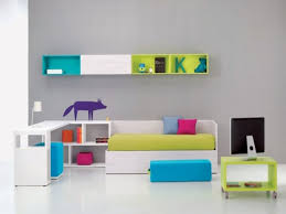 Small Desk For Bedroom by Bedroom Alluring Kids Room Design With White Wooden Small Desk L