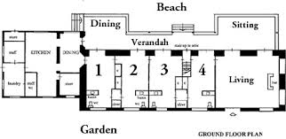 luxury small beach cottage house plans amazing beach house small