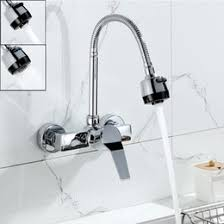 wall mount single handle kitchen faucet discount single handle wall mount kitchen faucet 2017 single