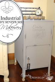 Industrial Style Furniture by Industrial Furniture Makeover Country Design Style