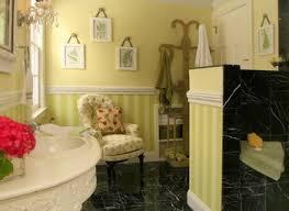 Yellow Bathroom Decorating Ideas Bathroom Yellow Nurani Org