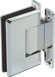 bathroom glass door hinge 170 deg unhanded inset door suki