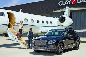bentley floyd bentley on demand offers a concierge style experience for bentley