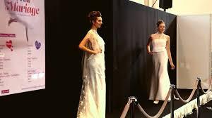 salon du mariage toulouse défilé salon du mariage de toulouse 2015