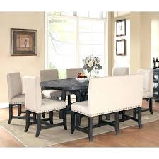 dining room loveseat dining room table with loveseat dining room table loveseat