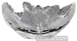 Lalique Vase With Birds Antique Lalique Glass Price Guide Antiques U0026 Collectibles