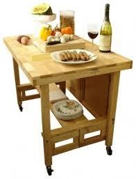 Kitchen Folding Tables by Modern Folding Tables Foter