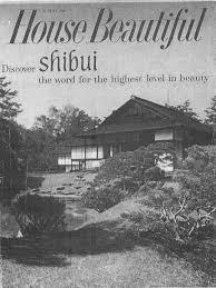 wabi sabi weekend shibui and mid century modern robyn griggs