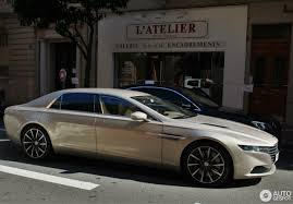 2016 lagonda taraf the 1 aston martin lagonda taraf 1 october 2016 autogespot