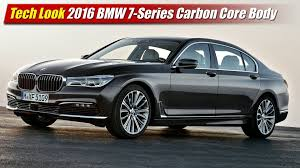 Home Design Tv Shows 2016 by Tech Look 2016 Bmw 7 Series Carbon Core Body Testdriven Tv