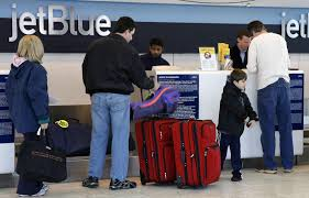 United Checked Baggage Fee by Jetblue To Ditch Free Checked Baggage Reduce Legroom