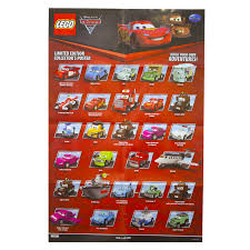 cars characters cars 1 characters fresh disney cars 2 poster kids wall art pack